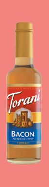 Torani, makers of flavored syrups used in coffee shops and bars everywhere, has a new flavor to add to the collection: Bacon. An extremely trendy flavor, bacon syrup can be used for many things. Although...