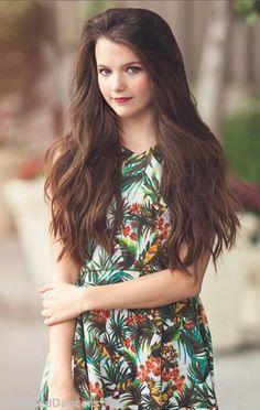 #EastChloe modeled for miss behave girls