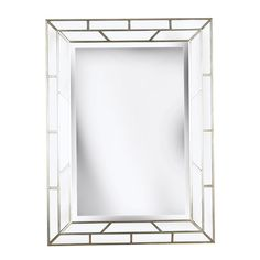 Found it at Joss & Main - Ginny Rectangle Oversized Wall Mirror