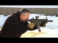 SIG MPX... THE NEXT GENERATION OF SUBMACHINE GUN IS HERE