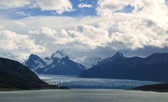 Glaciar Perito Moreno - El Calafate, Santa Cruz