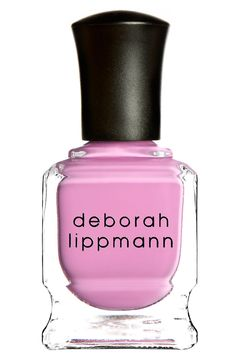 Constant craving is such a cute polish color for spring.