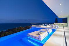 AZURE HOUSE | Chris Clout Design