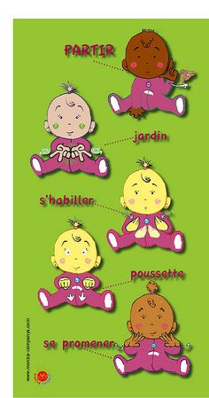 Start using thise easy ideas to teach your baby some simple sign language skills and finally learn what goo-goo gah-gah really means. Simple Sign Language, Sign Language Phrases, Baby Sign Language, Mom And Baby, Baby Love, Baby Kids, Early Reading, French Language Learning, Signs