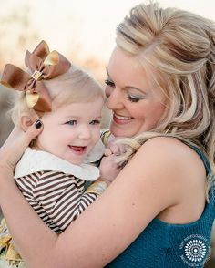 Tishy Photography {Family} | Flickr, Mother and daughter, toddler, golden hour