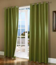 Horizon Panel Single Curtain Panel