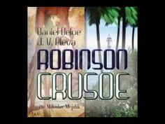 Daniel Defoe - Robinson Crusoe (část 1/2) - AudioKniha - YouTube