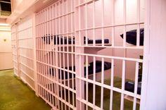pink jail?