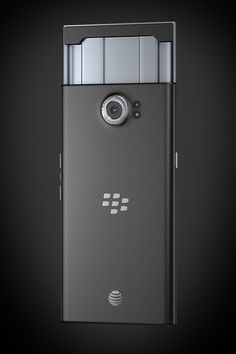 BlackBerry Priv launch video. Produced by Why Not Associates.