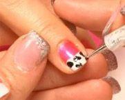 Consigli per decorarsi le unghie a casa