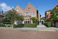 2-onder-1-kapwoning Julianastraat 9, Haarlem