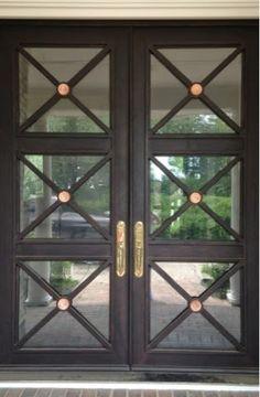 Stacy Jacobi Interiors: The Door