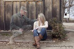 Ashlee Fackrell Photography - Utah family photography - Military Family
