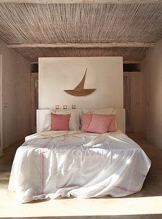a modern rustic home on formentera | Flickr - Photo Sharing!