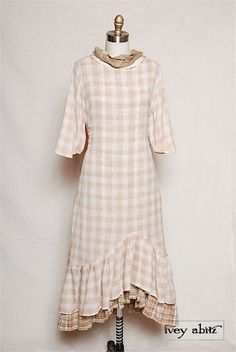 Summer 2013 Look No. 18   Vintage Inspired Women's Clothing - Ivey Abitz