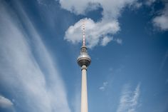 "I just posted ""Hallo Berlin!"" to Exposure"