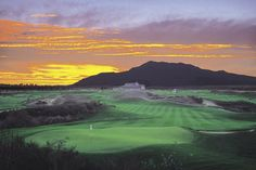 Morongo Golf Club at Tukwet Canyon.Beaumont,CA...One of the best deals in Southern CA.