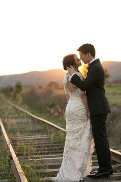 Jane and Adrian's #realwedding was held at Zonzo Estate in Victoria's Yarra Valley. See more images of this gorgeous real wedding here: http://www.easyweddings.com.au/real-weddings/puppy-love-romantic-wedding-remember-jane-adrian/