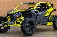 Can Am Atv, Offroader, Atv Riding, Sand Rail, Terrain Vehicle, Futuristic Cars, Buggy, Go Kart, Sport Cars