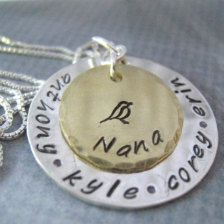 Personalized in Jewelry - Etsy Mother's Day Gifts - Page 4