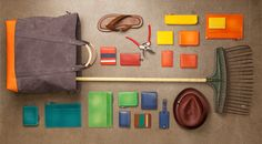 Had to share the Father's Day e-cards Things Organized Neatly made for Coach Men's