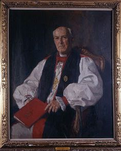 Reformed Anglicans: 15 September 1972 A.D.  Geoffrey Francis Fisher—99...