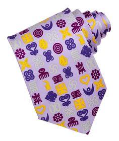 On my Etsy shop : Lilac Hand Printed Adinkra Silk Wedding Tie and Pocket Square, African Men Clothing, AfroNeckties African Adinkra Patterns Necktie https://www.etsy.com/listing/235882169/lilac-hand-printed-adinkra-silk-wedding?utm_campaign=crowdfire&utm_content=crowdfire&utm_medium=social&utm_source=pinterest