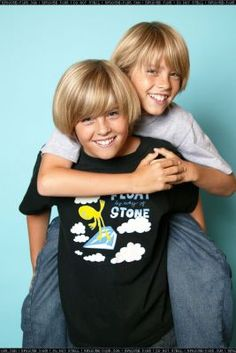 Think, sprouse chubby cute