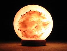 Authentic Himalayan Salt Lamp Prepossessing Himalayan Salt Lamps Ball  Himalayan Salt Lamps Ball  Pinterest Review