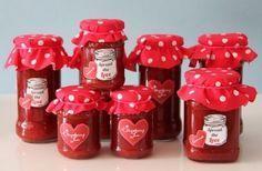 Superfruchtige Erdbeerkonfitüre in nur 13 Minuten | Meine Svenja