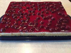 Kirsch - Schmandkuchen, ein sehr leckeres Rezept aus der Kategorie Kuchen. Bewertungen: 25. Durchschnitt: Ø 4,2.