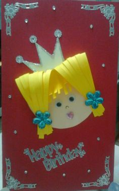 For the little princess