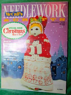 Other Home Arts & Crafts Symbol Of The Brand Country Handcrafts Magazine Lot Vintage 1980s Crafting Sewing Holidays Knitting Home Arts & Crafts