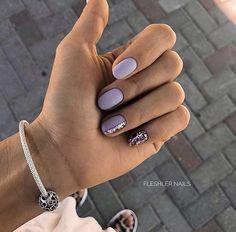 Green Nail Designs, Nail Art Designs, Stylish Nails, Trendy Nails, Piercings, Classic Nails, Green Nails, Manicure And Pedicure, Short Nails