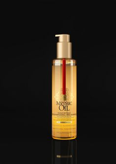 L'Oréal Professionnel Paris Mythic Oil Pre-Shampoo Thick Hair 150ml.