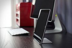 Magnus iPad Stand. For the minimalist.