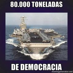 EEUU moviliza tropas cerca de Venezuela