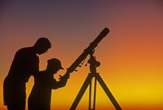 Telescopes can provide a lot of fun and learning. But many people rush out and buy a disappointingly cheap department store scope that doesn't do justice to the cosmos. Others spend too much on a complex setup they don't need. Joe Rao explains how to make smart decisions for a hobby that can last a lifetime. Image