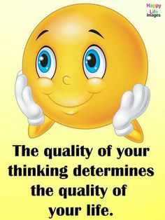 Thinking Determines Your Life