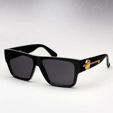 defd6f1fce8e9 Gianni Versace Sunglasses Mod 424 m