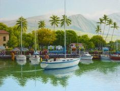 Maui! by Sarah Howard