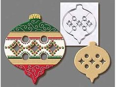 Amazon.com: R & M International Giant 7.5 Inch Snowflake Cookie Cutter with Interior Cut-out: Kitchen & Dining