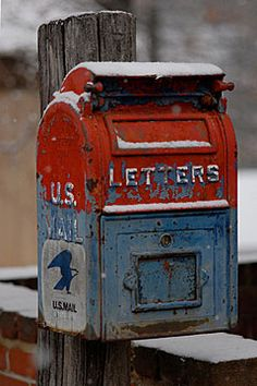old boxes, letter boxes, blue, vintage mailboxes, mailboxes vintage, letters, mail boxes, hand written, snail mail