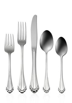 Oneida Discontinued Stainless Flatware Patterns We Carry Over 600 Patterns So Grab A Spoon And