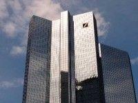 """""""Deutsch Bank je kažnjena sa 630 milijuna eura od strane američkih i britanskih regulatora zbog povezanosti s pranjem novca njihovih klijenata u Rusiji"""" #zepterfinance"""