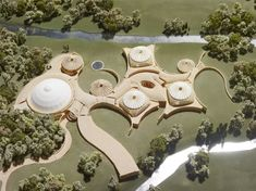 Amazing Timbrel Vault Ballet School In Cuba To Be Restored By Norman Foster : TreeHugger