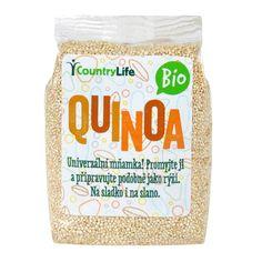 Quinoa 250g BIO COUNTRYLIFE