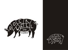 New logo wanted for Rockwell and Sons by Timall68
