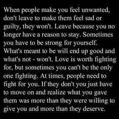 been through a lot of shit this year with 'friends'. This quote sums up what I really need to learn to do and put into action. Not going to hold on to people anymore, if you dont treat me how I treat you then your gone. Cant keep getting treated like a mug, its really not good for me. I may now be only left with a small selection of friends, but I no that they are true friends. Friends for life. And I wouldn't change them for the world.