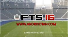 FTS 16 adalah game android yang berbasis sports. First Touch Soccer ini adalah game sepak bola seperti game Winning 2012 dan game bola lainnya hanya saja